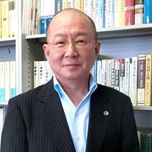 一心法律事務所 弁護士/林範夫( いむぼんぶ )